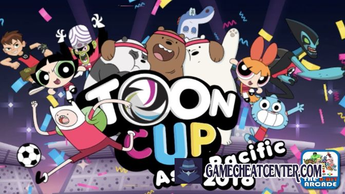 Toon Cup 2018 Cheat To Get Free Unlimited Coins
