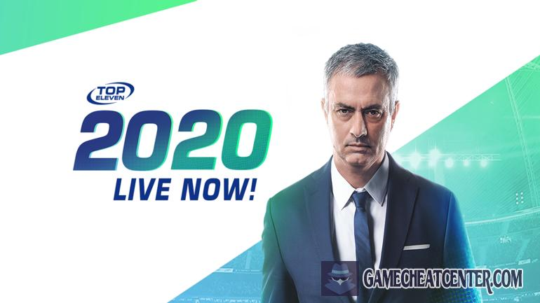 Top Eleven 2020 Cheat To Get Free Unlimited Tokens