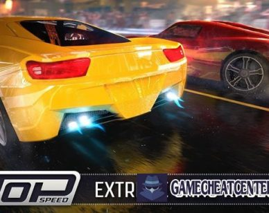Top Speed Drag Fast Racing Cheat To Get Free Unlimited Gold