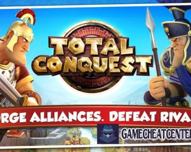 Total Conquest Cheat To Get Free Unlimited Money
