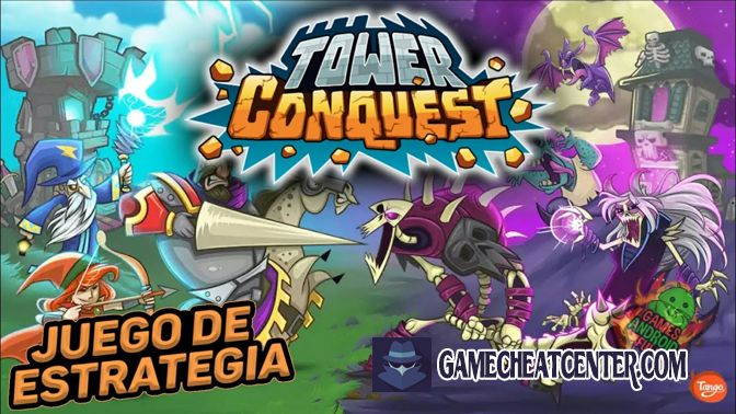 Tower Conquest Cheat To Get Free Unlimited Gems