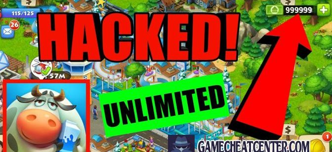 Township Cheat To Get Free Unlimited Cash