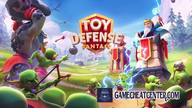 Toy Defense Fantasy Cheat To Get Free Unlimited Crystals
