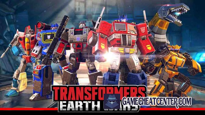 Transformers Earth Wars Cheat To Get Free Unlimited Cyber Coins