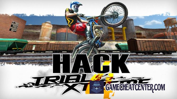 Trial Xtreme 4 Cheat To Get Free Unlimited Coins