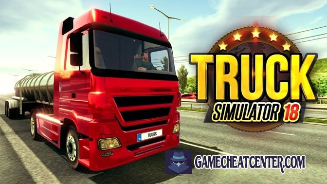 Truck Simulator 2018 Europe Cheat To Get Free Unlimited Money
