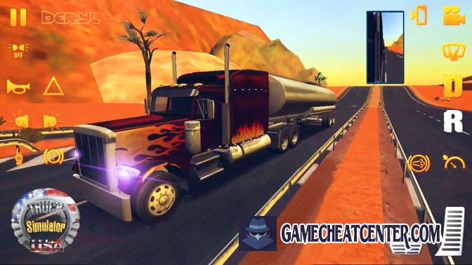 Truck Simulator Usa Cheat To Get Free Unlimited Credits