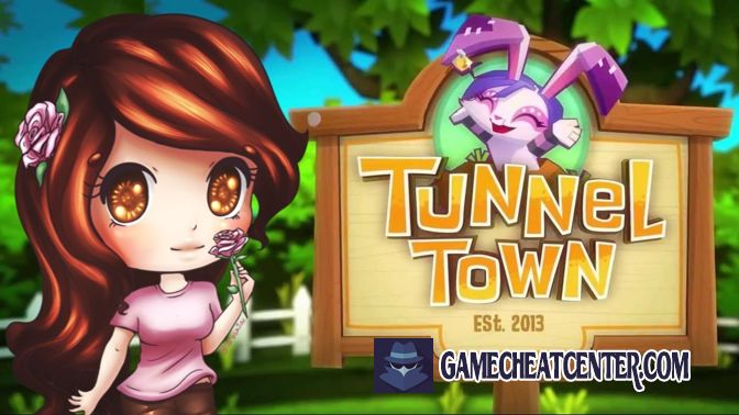 Tunnel Town Cheat To Get Free Unlimited Gems