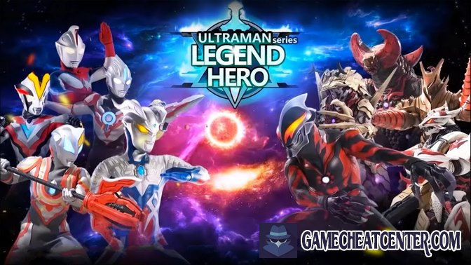 Ultraman: Legend Of Heroes Cheat To Get Free Unlimited Diamonds