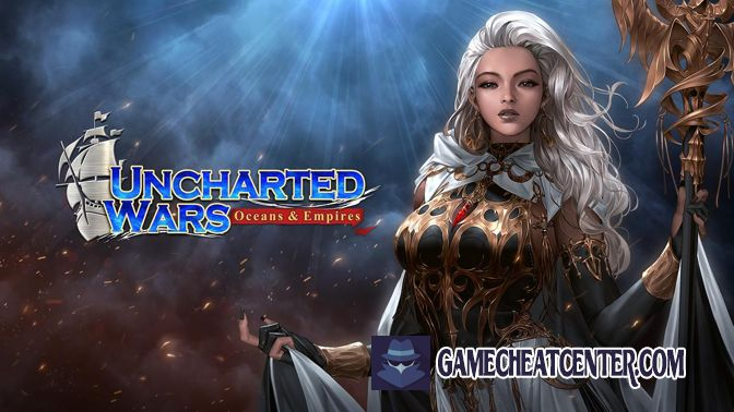 Uncharted Wars Oceans Empires Cheat To Get Free Unlimited Gold