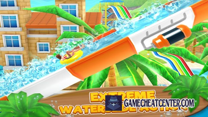 Uphill Rush Water Park Racing Cheat To Get Free Unlimited Diamonds
