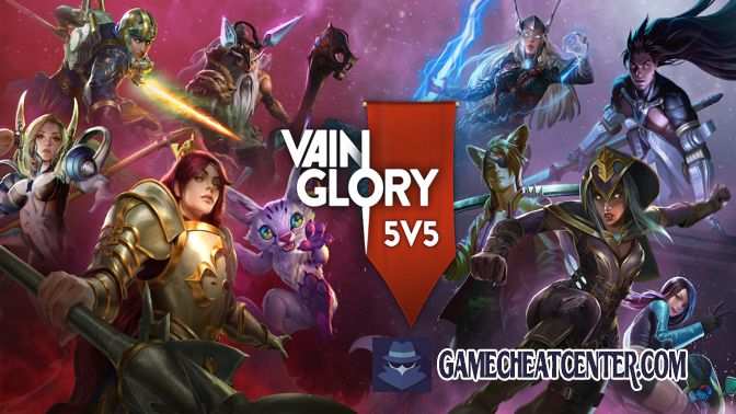 Vainglory Cheat To Get Free Unlimited ICE