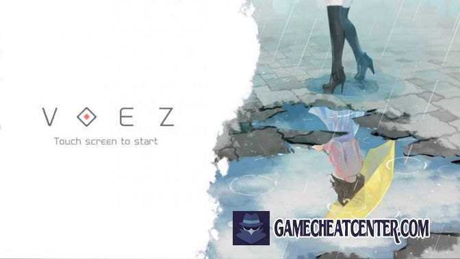 Voez Cheat To Get Free Unlimited Keys