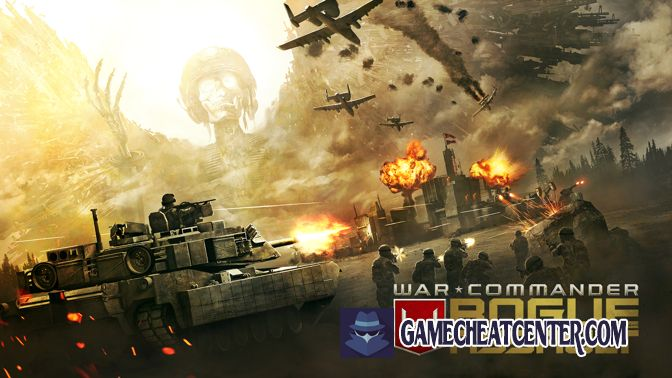 War Commander Rogue Assault Cheat To Get Free Unlimited Gold