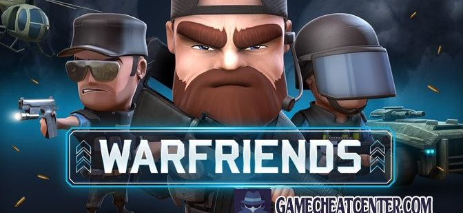 Warfriends Pvp Shooter Game Cheat To Get Free Unlimited Warbucks