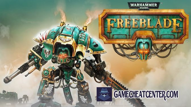 Warhammer 40000 Freeblade Cheat To Get Free Unlimited ORE
