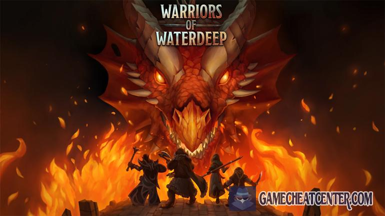 Warriors Of Waterdeep Cheat To Get Free Unlimited Gems