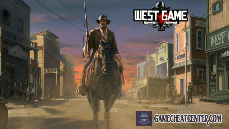 West Game Cheat To Get Free Unlimited Gold