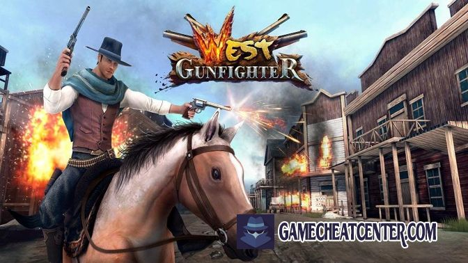 West Gunfighter Cheat To Get Free Unlimited Diamond
