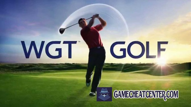 Wgt Golf Cheat To Get Free Unlimited Coins