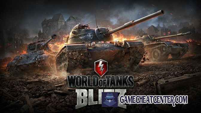 World Of Tanks Blitz Cheat To Get Free Unlimited Gold