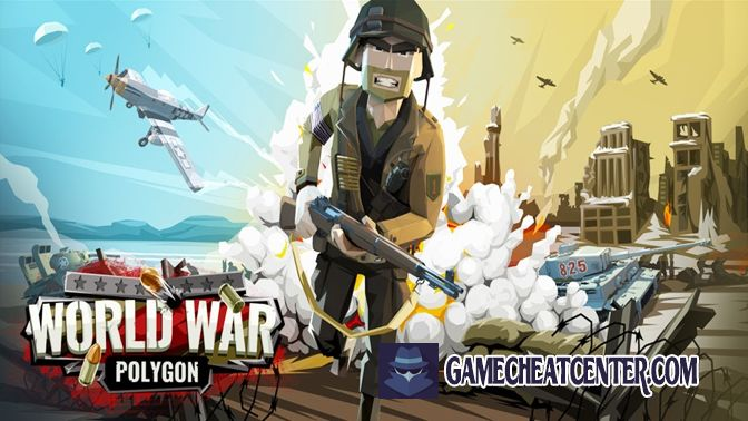 World War Polygon Cheat To Get Free Unlimited Gold