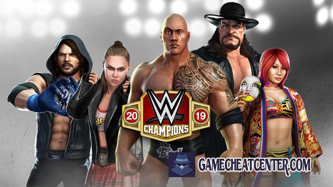 Wwe Champions 2019 Cheat To Get Free Unlimited Cash
