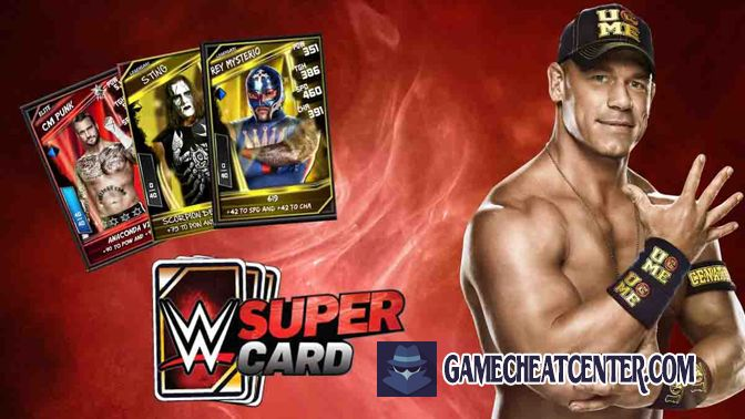 Wwe Supercard Cheat To Get Free Unlimited Credits