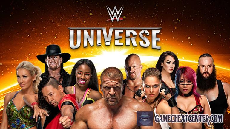 Wwe Universe Cheat To Get Free Unlimited Gold