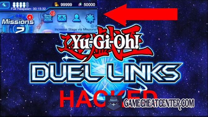 Yu Gi Oh Duel Links Cheat To Get Free Unlimited Gems