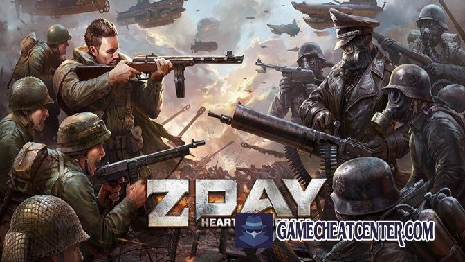 Z Day Hearts Of Heroes Cheat To Get Free Unlimited Gold