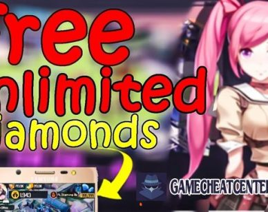 Zgirls Cheat To Get Free Unlimited Diamonds
