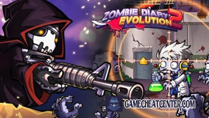 Zombie Diary 2 Cheat To Get Free Unlimited Diamonds