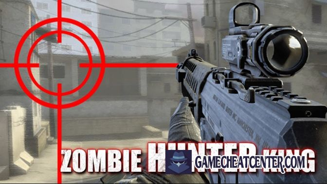 Zombie Hunter King Cheat To Get Free Unlimited Diamonds