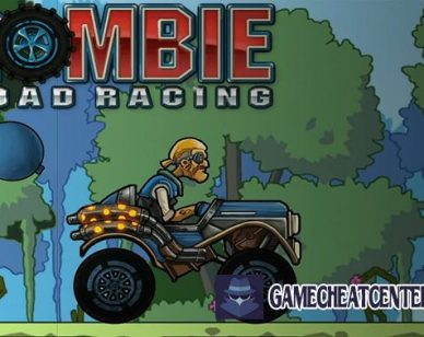 Zombie Road Racing Cheat To Get Free Unlimited Coins