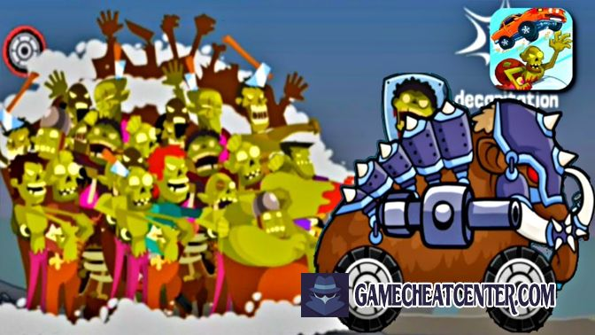 Zombie Road Trip Trials Cheat To Get Free Unlimited Coins