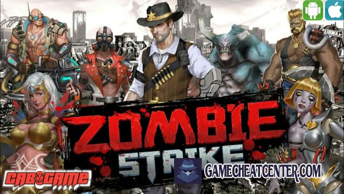 Zombie Strike Cheat To Get Free Unlimited Gems
