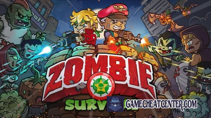 Zombie Survival Game Of Dead Cheat To Get Free Unlimited Ruby
