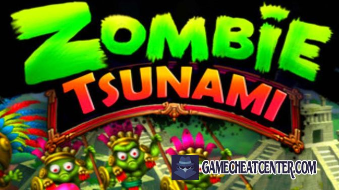Zombie Tsunami Cheat To Get Free Unlimited Gems